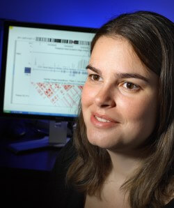 Pamela Mahon combines genetics and neuroimaging to find answers for bipolar disorder.