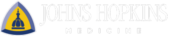 Johns Hopkins Medicine home