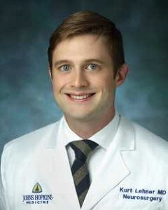 Meet Our Current Residents in Neurosurgery