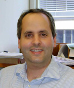 Photo of Jon Lorsch, PhD