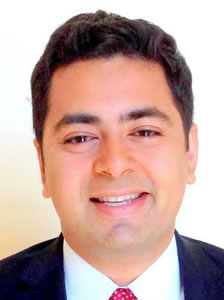 Rohan Mathur, MD