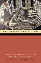 Psychiatry of AIDS