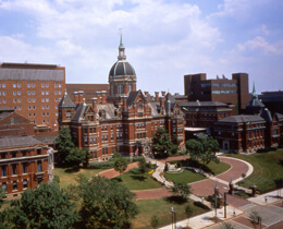 The Johns Hopkins Outpatient Center