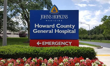 Know When to go to the Emergency Room | Howard County General ...