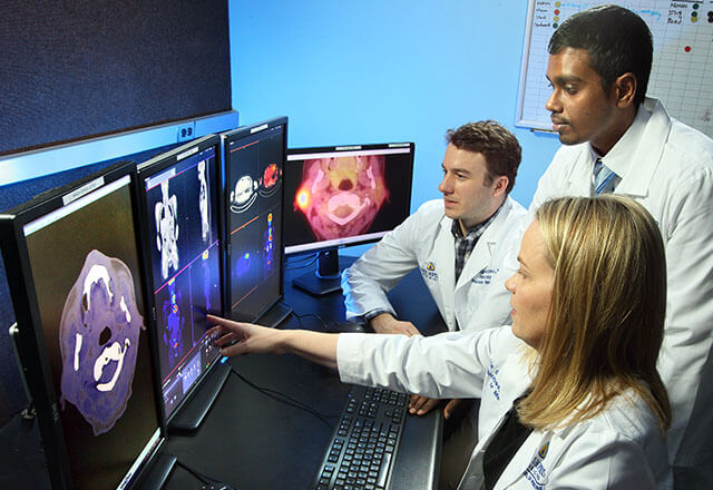 Nuclear Medicine Residency Program | Johns Hopkins Radiology