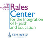 Rales Center for Integration logo