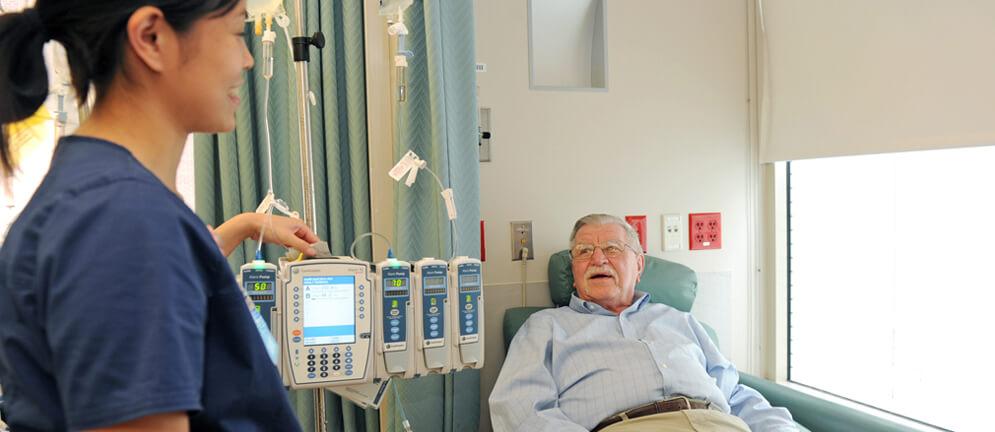 Blood and Bone Marrow Cancers: Johns Hopkins Kimmel Cancer