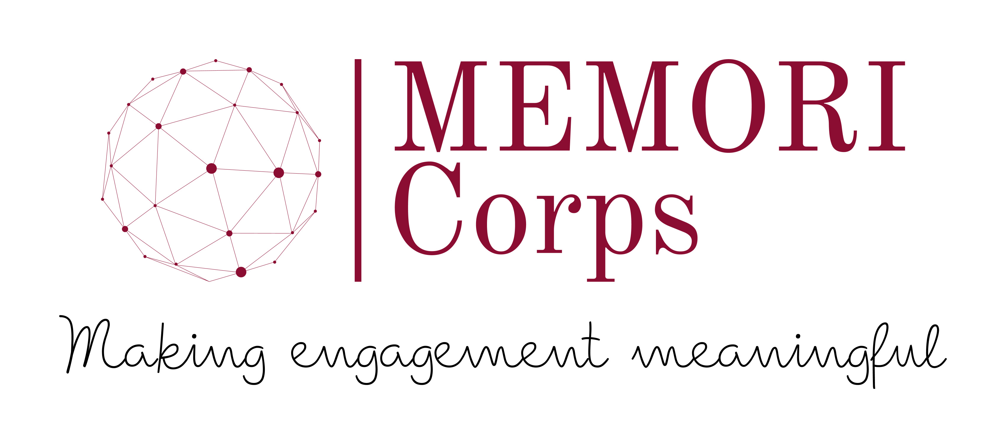 MEMORI Corps Making Engagement Meaningful