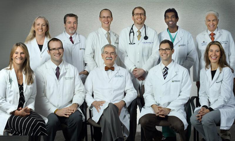 Meet Our Team | Suburban Hospital, Bethesda, Md