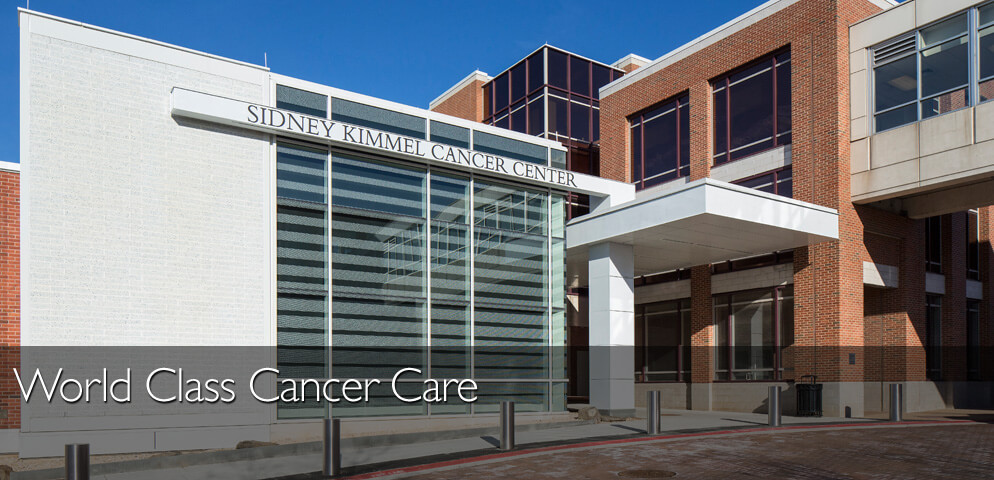World Class Cancer Care