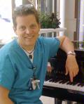 Ron Noecker, Pianist