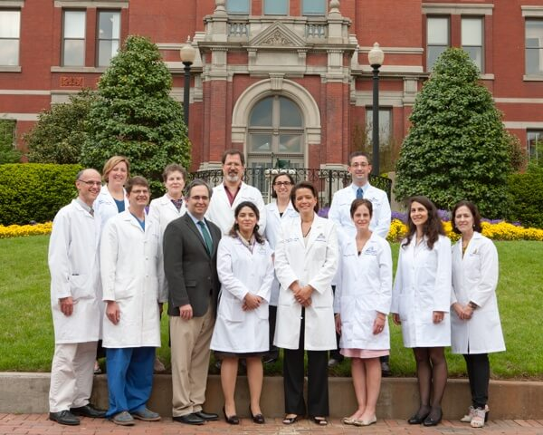 sarcoma team