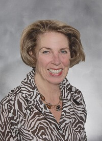 Liz von Kessler, Johns Hopkins Medicine International staff member