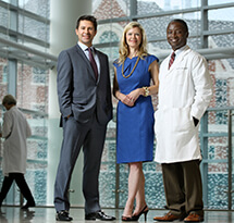 The Johns Hopkins Facial Plastic and Reconstructive Surgery Team
