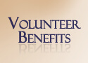 Volunteer Benefits