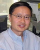 Photo of Dr. Linzhao Cheng, Ph.D.