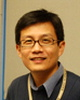 Photo of Dr. Heng Zhu, Ph.D.