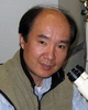 Photo of Dr. Zack Wang