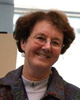 Photo of Dr. S. Diane Hayward, Ph.D.