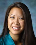 Photo of Dr. Tiffany Chan