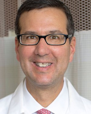 Photo of Dr. Gregory D Trachiotis, M.D.