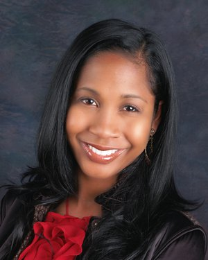 Photo of Dr. Nneka Davis, D.M.D.