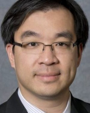 Photo of Dr. David Ni, M.D.