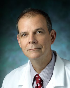Photo of Dr. Arturo Casadevall, M.D., M.S., Ph.D.