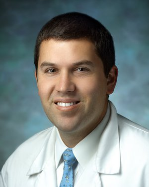 Photo of Dr. Seth Shay Martin, M.D., M.H.S.