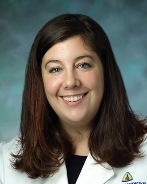 Photo of Dr. Jessie R. Nedrow, Ph.D.