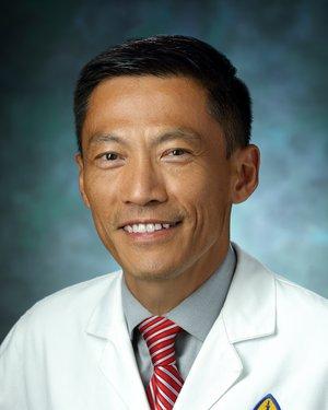 Photo of Dr. Dazhong Sun, M.D.