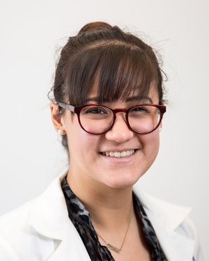 Photo of Dr. Ashley Danielle Deemer, O.D.