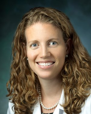 Photo of Dr. Courtney Goodwin Masear, M.D.