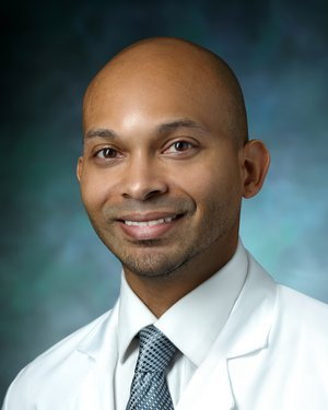 Eric Tyrell Oliver, M.D.