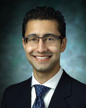 Farhan Iqbal Merali, M B A , M D    Johns Hopkins Medicine