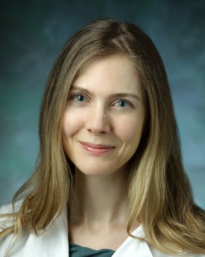 Photo of Dr. Kelly Suzanne Myers, M.D.