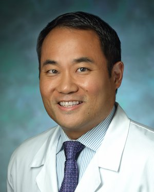 Photo of Dr. Paul Moonwhan Kim, M.D., Ph.D.