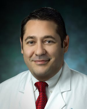 Photo of Dr. Ricardo Roda, M.D., Ph.D.