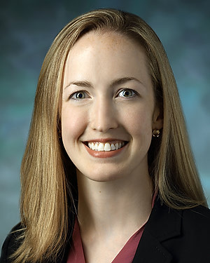 Photo of Dr. Amanda Kiely Bicket, M.D.