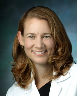 Photo of Dr. Brandi Rachel Page, M.D.