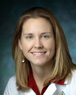 Photo of Dr. Daphne Harrington Knicely, M.D.