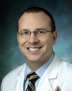 Photo of Dr. Eric Bradley Jelin, M.D.