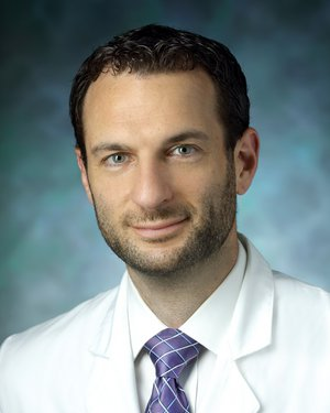 Photo of Dr. Jed Thomas Wolpaw, M.D., M.Ed.