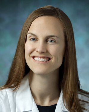 Photo of Dr. Katherine Clair Shaw, M.D.