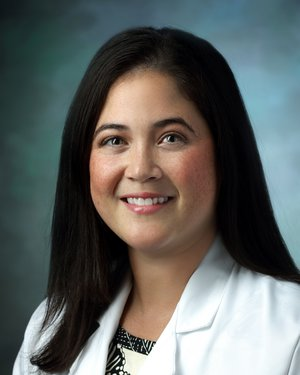Photo of Dr. Mari Groves, M.D.
