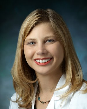 Photo of Dr. Nicole Cherie Schmitt, M.D.