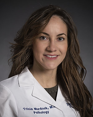 Photo of Dr. Tricia Ann Murdock, M.D.