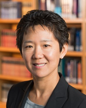 Photo of Dr. Rong Li, M.S., Ph.D.