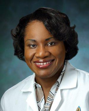 Photo of Dr. Emma Rebecca Williams, M.D.