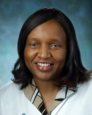 Photo of Dr. Jennifer Enuka Obiadi, M.B.B.S.